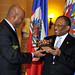 Haiti Assumes Chairmanship of Permanent Council
