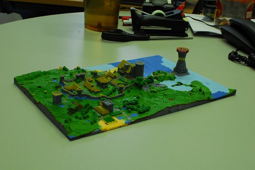 Minecraft 3d Printer Map Download