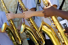 The Saxophones  Are General Camera Neck Straps the Coolest Inclination Today? 6639042393 15da3bf1af m