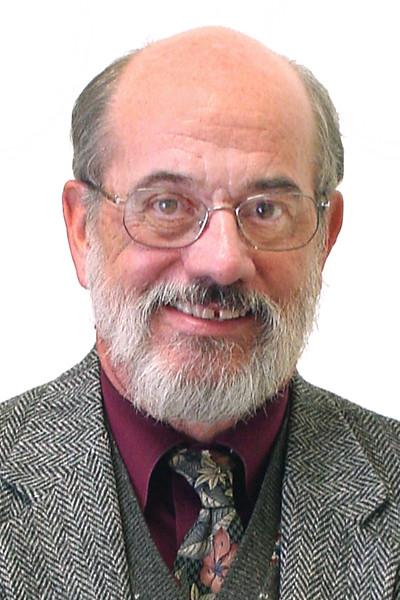 Dr. James Jackson