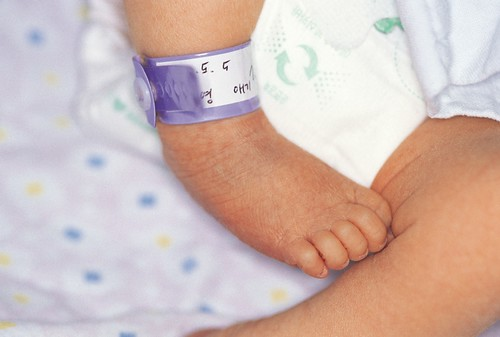 newborn id
