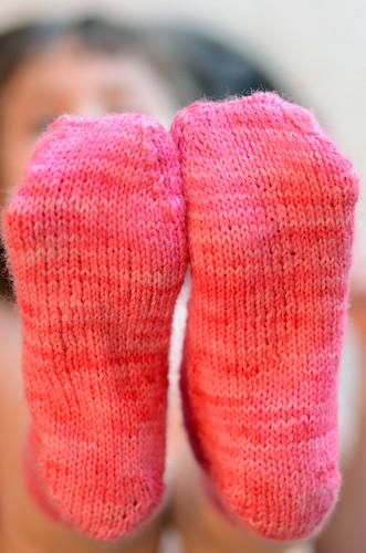 Socks! 003