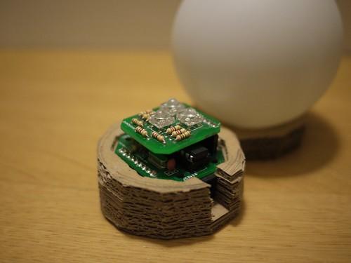Prototype base