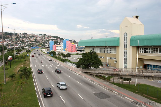 Centro de Florianópolis - Downtown