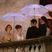 Umbrellas by nathangibbs