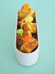 Lato salato: tortilla di patate e cipolle
