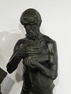 « Les Fils de Caïn » par Paul Landowski