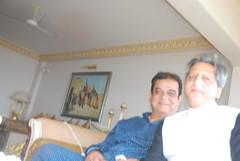 Marziya Shakir Shoots  Mr Yusuf Lakdawala And Me by firoze shakir photographerno1