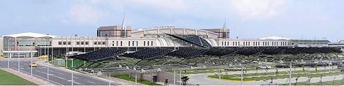 友達取得澎湖馬公機場太陽能電廠專案