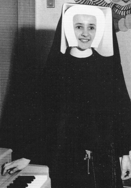 Sr. Mary Helen Jeanne, BVM