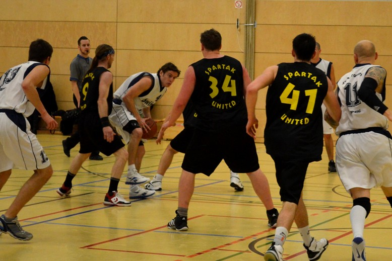 best website 1cde5 3f335 Automation Leipzig II | SV Automation Basketball | Flickr