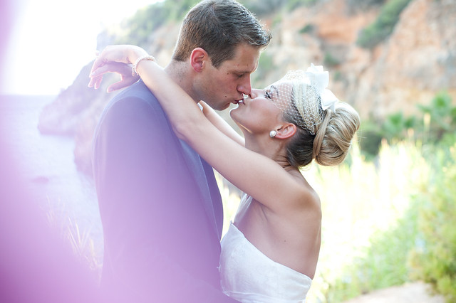 Smack Makeup Ibiza, wedding hair & make-up