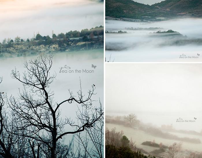 año nuevo niebla