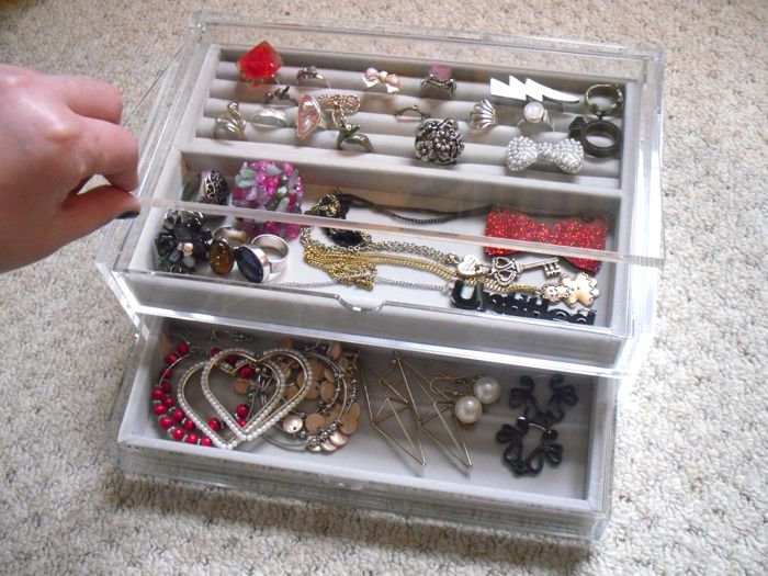 muji jewellery box b