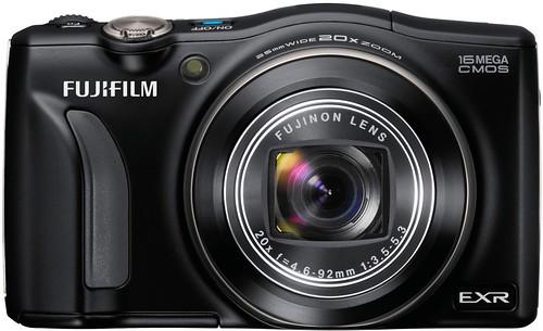 Fujifilm F750EXR