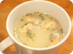 スープなしあわせ 2011年11月