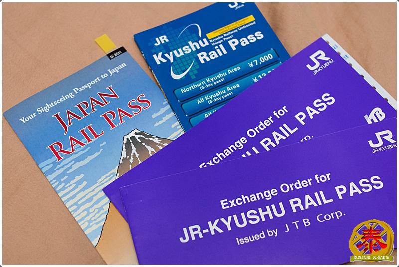 JR PASS-北九州應用