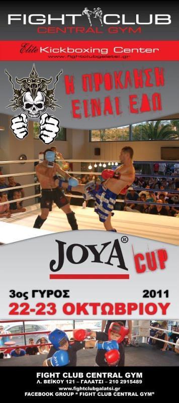 Joya Cup part III
