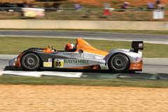 Road Atlanta - 2011 Petit Le Mans - ALMS/ILMC LMPC Qualifying