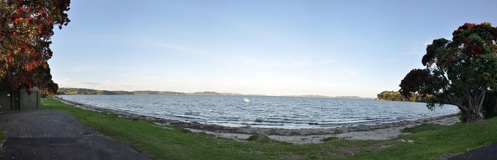 Snell's Beach