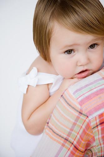 Held Baby