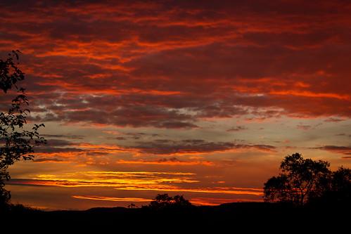 sunset limpopo bowtoo timbouwer
