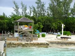 Stingray Adventure At Blackbeard's Cay