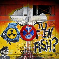 tu t'en fish?