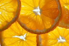 20 / 366 - Orange slices