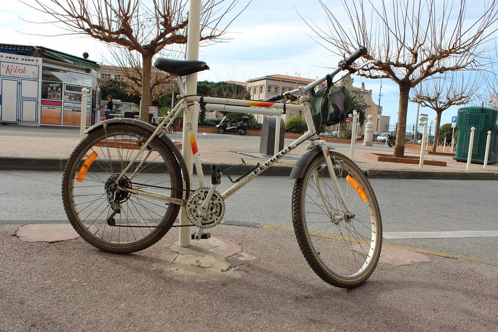 Forum Tonton Vélo • Afficher le sujet - Peugeot mountain bike