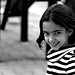 Smile in the wind by M SANTUCCI