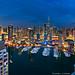Glittering Marina [2] by DanielKHC