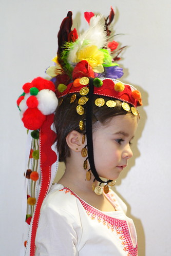 Homemade Bulgarian Costume32