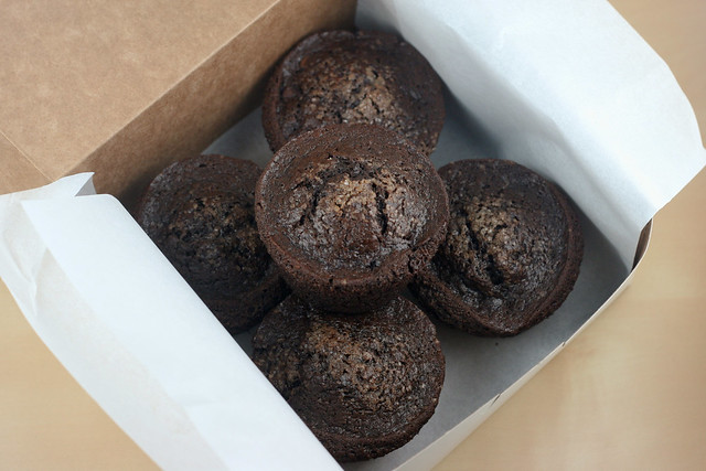 Chocolate Breakfast Muffins - King Arthur Flour