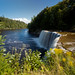 Tahquamenon Falls. Upper Falls