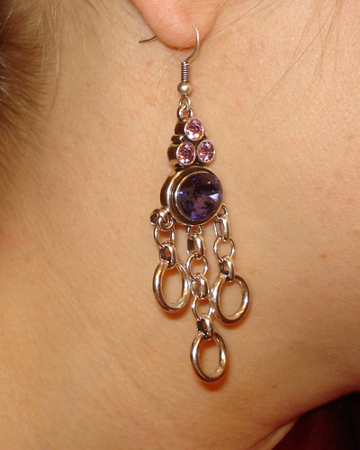 Jewelmint Baltic Gem Earrings