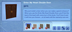 Enter My Heart Door