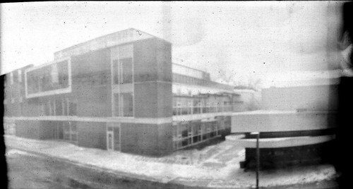 University of Guelph Pinhole by cool-baby
