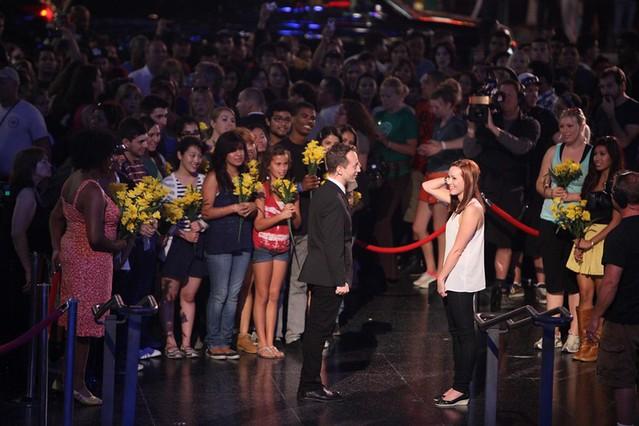Mobbed Dana and Steve