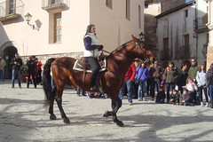 Tres Tombs 2012