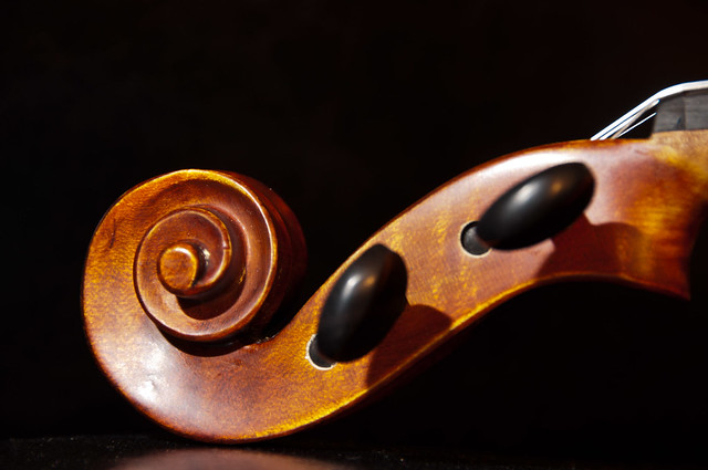 Violin lr 1 of 3