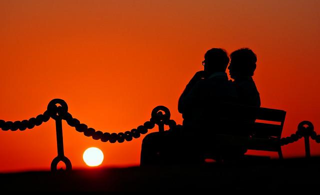 ¡puesta de sol.lanzarote.