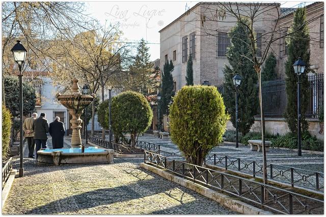 Monasterio Trinitario (II)