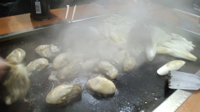 大木屋新年会