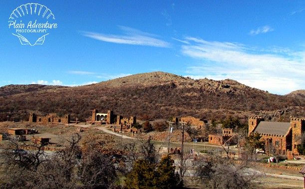 6804926585 9273f66071 z The Holy City of the Wichitas  Oklahoma