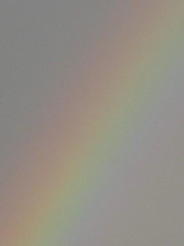 Oh rainbow