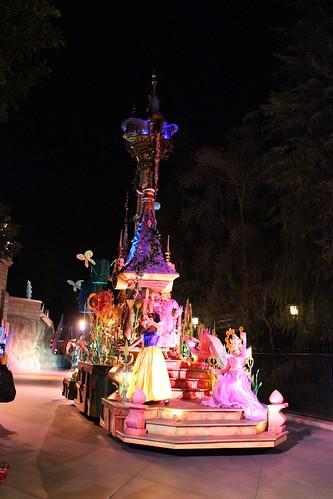 Princesses - Mickey's Soundsational Parade