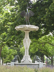 The Peterson Fountain