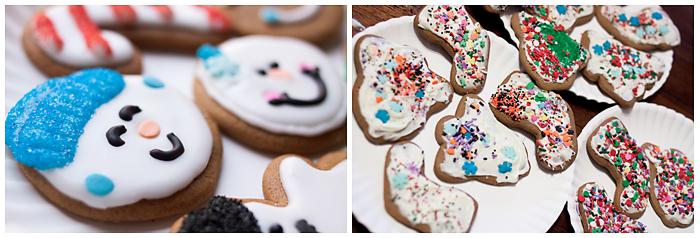 December Christmas Cookies 2