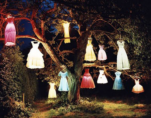 tim-walker-dresses-night-lights-trees
